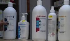 O alta investigatie a jurnalistului C.Tolontan dezvaluie folosirea de dezinfectanti neconformi in spitale
