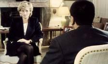 Prințesa Diana intervievată de Martin Bashir în 1995