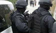 Traficul şi consumul de droguri de mare risc sunt înregistrate în special în Bucureşti
