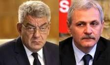 Mihai Tudose: Joi vor fi anuntati ministrii remaniati