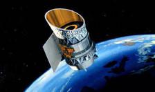 Telescop spațial, la un pas de ciocnirea cu un satelit (Sursa foto: site NASA)