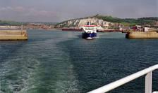 Portul Dover