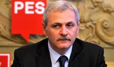 """Liviu Dragnea a fost condamnar la doi ani de închisoare în dosarul """"Referendumul"""""""