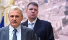 Liderii PSD şi ALDE au fost chemaţi miercuri la Cotroceni