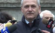 Liderul PSD, Liviu Dragnea (Sursa foto: www.psd.ro)