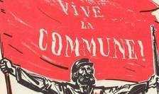 Afis elaborat dupà Comuna din Paris, care ràmâne o referintà istoricà inconturnabila, 150 ani dupà debutul ei în ziua de 18 martie 1871.