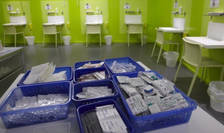 Prima salà oficialà de injectare de droguri îsi deschide portile la Paris