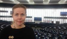 Cecilia Wikström (ALDE, Suedia)