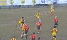 România 62 Belgia 12
