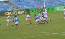 Samoa 41 Namibia 28