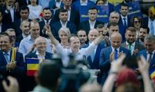 Florin Cîțu consideră că România merge în direcția bună, din punct de vedere economic (Sursa foto: Facebook/Florin Cîțu)