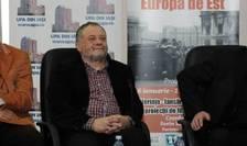 Dumitru Buzatu, critic la adresa Gabrielei Firea (Sursa foto: Facebook)