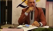 Preşedintele BNS, Dumitru Costin (Sursa foto: Facebook/BNS)