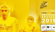 Start în Turul Franței 2019