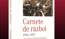 Carnete de război de Grigore Romalo - Editura Corint