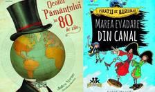 Ocolul Pământului în 80 zile și Pirații de Buzunar