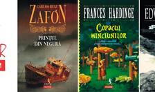 "Editura Polirom, colecția ""Junior"", Bookfest 2017"