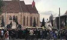 Pentru prima data, Electric Castle are concerte și în Cluj-Napoca