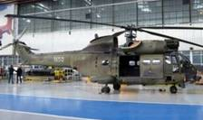 Airbus şi IAR semnează contractul definitiv de colaborare pe 15 ani pentru elicopterul multirol H215M