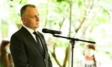 Sorin Cîmpeanu, desemnat ministru al Educației în Cabinetul Cîțu (Sursa foto: Facebook/Sorin Cîmpeanu)