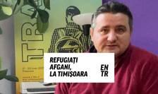 Director executiv al Grupului de Inițiative Sociale LOGS, Flavius Ilioni Loga