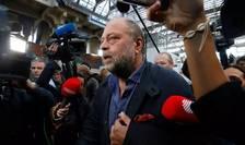 Eric Dupont-Moretti este ministrul francez pentru Justitie iar de când si-a început mandatul se afla în centrul a numeroase scandaluri.