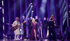 România se opreşte în semifinalele Eurovision 2018 (Sursa foto: eurovision.tv)