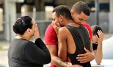 Rude ale victimelor masacrului din Orlando (Foto: Reuters)