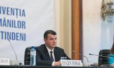 Eugen Tomac: Banii europeni sunt extrem de utili României (Sursa foto: Facebook/Eugen Tomac)