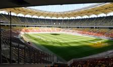 Arena Națională din București va găzdui patru meciuri la EURO 2020 (Sursa: MEDIAFAX FOTO/Andreea Alexandru)