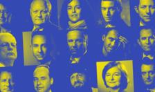Alegàtorii francezi vor avea de ales între 34 de liste la europarlamentarele din 26 mai