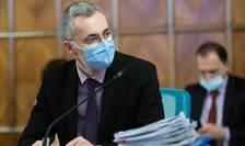 Stelian Ion îl contrazice pe Ludovic Orban pe tema legilor justiției (Sursa foto: gov.ro)