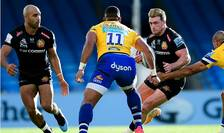 Exeter Chiefs - Bath