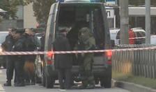 Explozie la metroul din Sankt-Petersburg: cel putin 10 morti si 50 de raniti