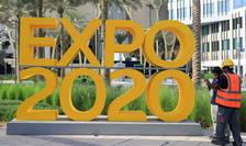 Expozitia mondiala din Dubai, Emiratele Arabe Unite ar urma sa gazduiasca milioane de vizitatori între 1 octombrie 2021 si 31 martie 2022.