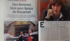 Revista L'Express despre combaterea coruptiei în România