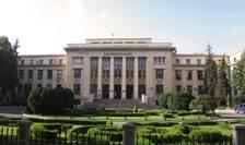 Colegiul juridic franco-român de studii europene este siuat în interiorul Facultății de drept a Universității București