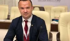 Președintele CNAS, Răzvan Vulcănescu