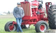 Cuantumul plății pentru tinerii fermieri reprezintă 25% din valoarea schemei de plată unică pe suprafață