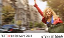 FEST(in) pe Bulevard, ediția 2018