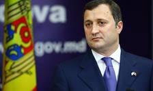Fostul premier moldovean Vlad Filat