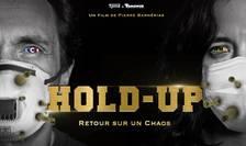 Filmul Hold-Up este cenzurat de mai multe platforme de internet din Franta.