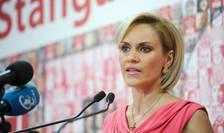 Gabriela Firea ii cere scuze Simonei Halep dupa momentul de pe Arena Nationala
