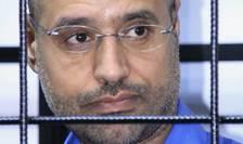 Saif al-Islam (Foto: Reuters/arhivă)