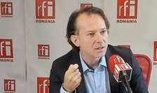 Florin Cîțu: Nu ne împrumutăm de la FMI