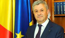 Preşedintele Camerei Deputaţilor, Florin Iordache, candidat PSD la alegerile parlamentare