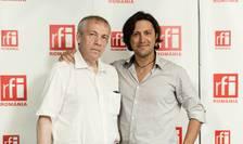 Florin Pârlea și Dan Pavel