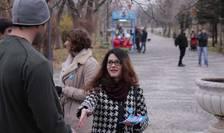 Florina Presadă: Alegerile locale trebuie să aibă loc în două zile (Sursa foto: Facebook/Florina Presadă)