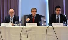Dacian Cioloș caută noi metode de dezvoltare a satelor și propune implicarea mai activă a Grupurilor de Acțiune Locală