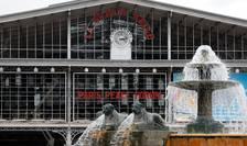 Forumul pentru pace de la Paris are loc între 11 si 13 noiembrie
